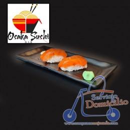 Nigiri Osaka Sushi Bar Salmón  De Salmón
